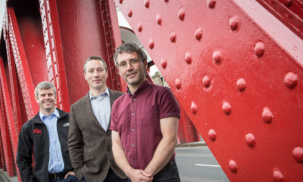 Hexham's RED Engineering Fit for Nuclear after New Success