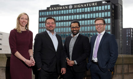 Sandman Hotel Group eyes further UK  growth after refinancing