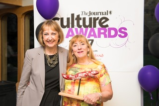 Festival of Thrift awarded best event accolade