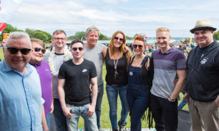 Biggest ever summer for North East festival team