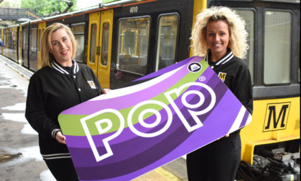 Metro's Pop Pay As You Go card now FREE