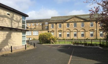 Commercial Property News: Demand Soars for Newcastle's Fringe Office Space