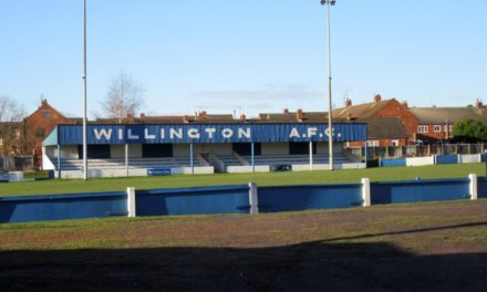 North East Willington A.F.C Net Two Awards
