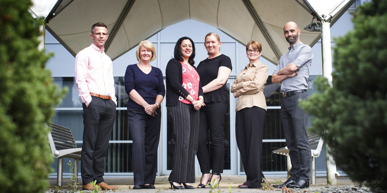 Businesses Planning for Growth after Attending Course