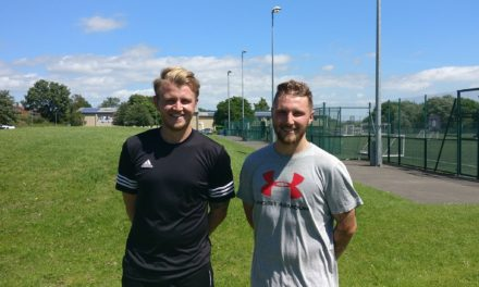 Willington AFC Announce Two New Signings