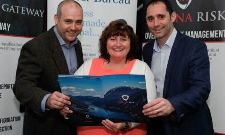 Initiative launched to help North East businesses working abroad