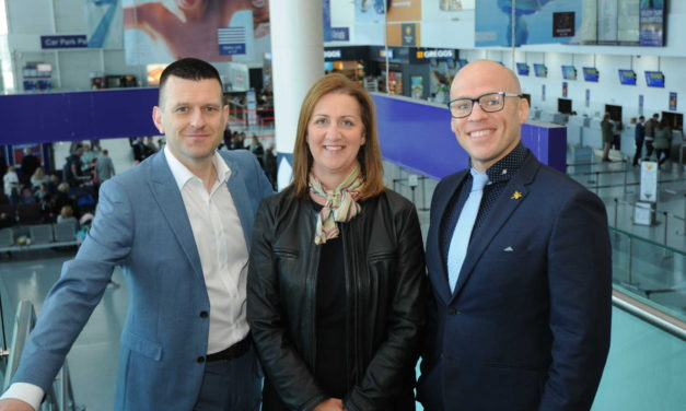 Newcastle International Airport Joins Entrepreneurs' Forum Network as Business Support Partner