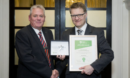Newcastle Service Advisor rewarded for excellent work