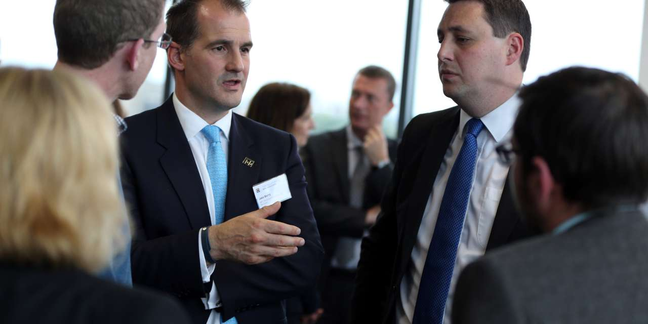 New Northern Powerhouse Minister promises support for business growth