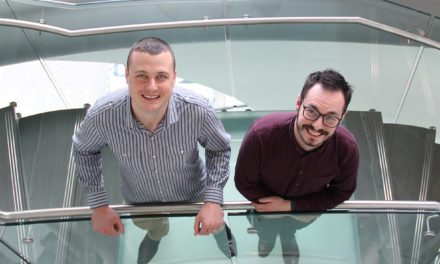 Award-winning North East creative agency expands team