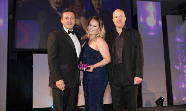 The North East wins big at CIPR national Excellence awards