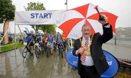 On Your Bike – Still Time to Enter the Big Bike Ride