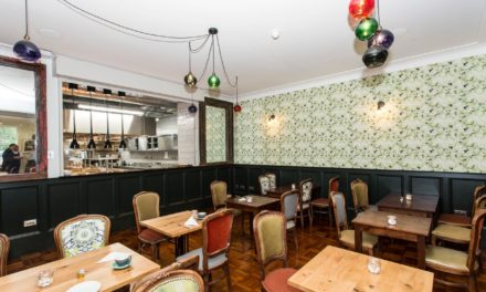 Leading catering firm renovates historic Hexham hotel