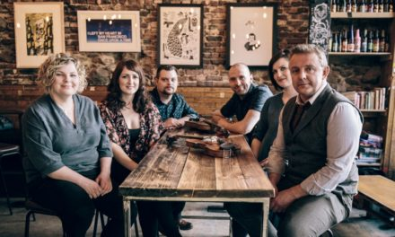 Scottish fiddle group bringing passionate performance to Gala