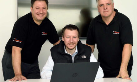 New cutting edge Tees business launched