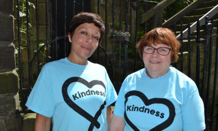 Newcastle to hold kindness event in light of recent national atrocities