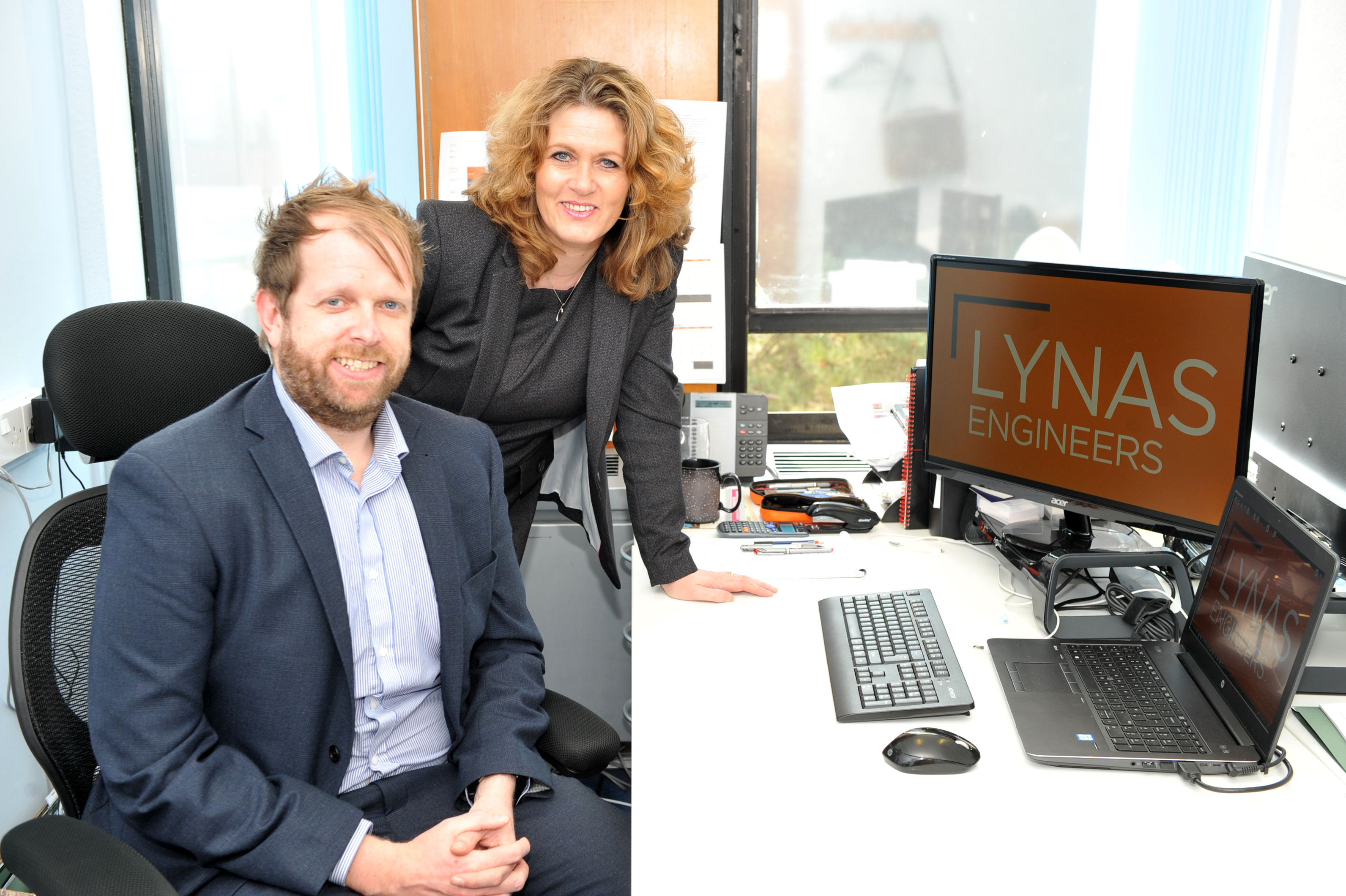 Significant Contract Wins for New Business Start Up