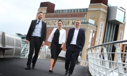 Professional services firms back Gateshead Business Network