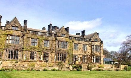 Gisborough Hall is 'open for business' following investment