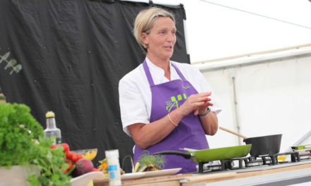 North Yorkshire's biggest free festival announces top chefs and music line-up