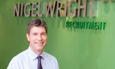 Nigel Wright Group's North East employment trends survey is released