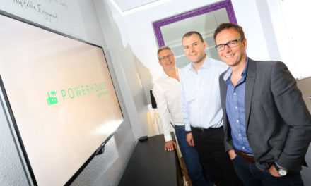 Team behind durhamlane receives £125k investment to launch new venture