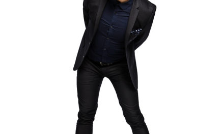 Russell Kane to Kick-off 'Stockton Stages' Festival