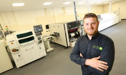 AVID gears up for growth with £1 million investment