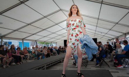 Stockton BID fashion weekend hailed a success