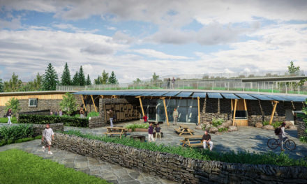 Opening date announced for The Sill: National Landscape Discovery Centre