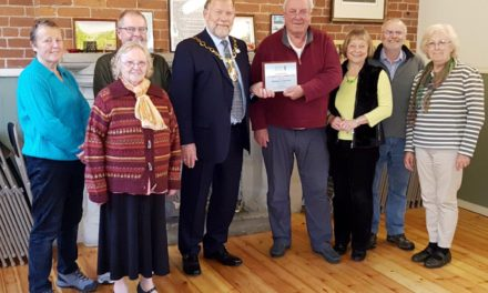 Winners of Ryedale village hall awards announced