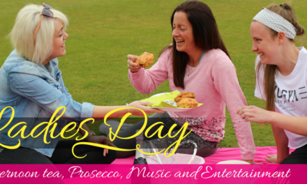Ladies Day at Willington Cricket Club