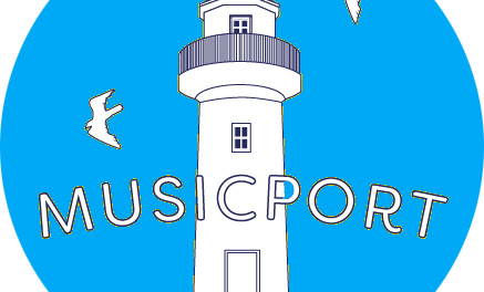 Want to get involved with Musicport Festival?
