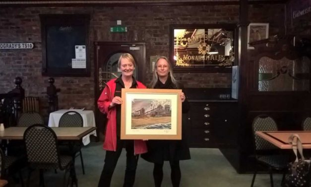 Charity art auction to celebrate young lives lost