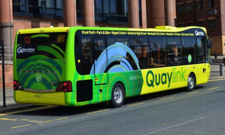 Contactless payments now available on Q3 Quaylink