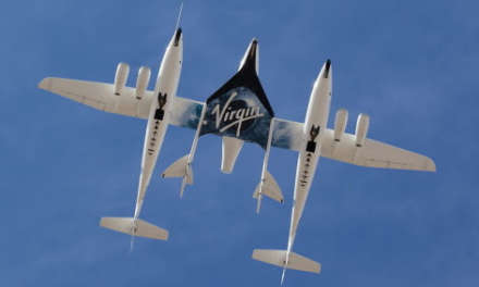 Space tourism could help boost science and health research – here's how