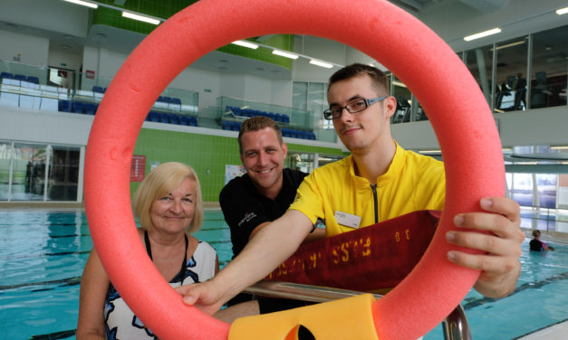 Coast & Country New Directions programme helps Redcar man get job fit