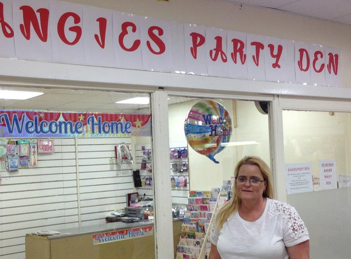 Wedding and Party Planning Business comes Home to Dundas Market
