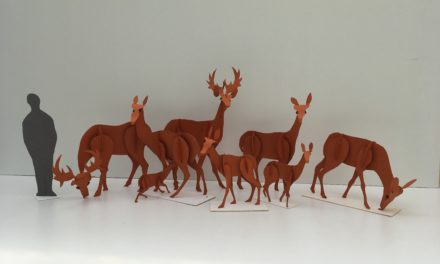 Deer to take Centre Stage in Bedale