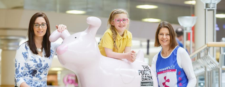 Applications now open for intu's charities of the year