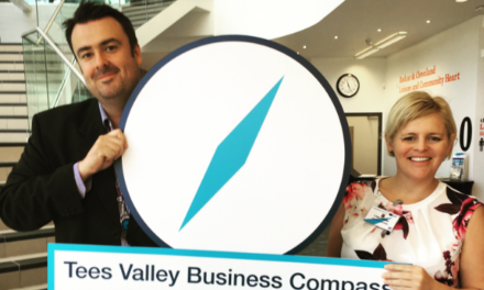 Redcar business growth event branded a success