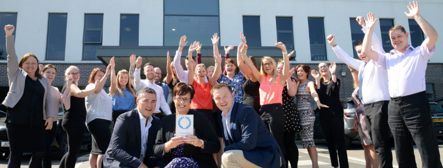Bannatyne Group recognised for investing in its staff