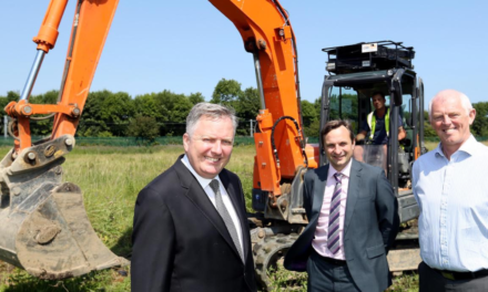 £5 million industrial units development given the green light