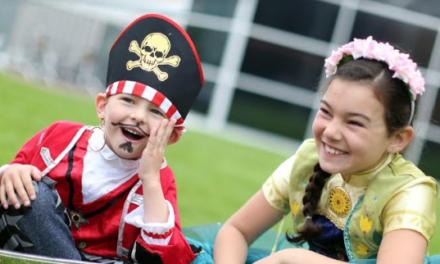 Popular Pirate and Princess Day set to return to Manor Walks Shopping Centre for seventh year