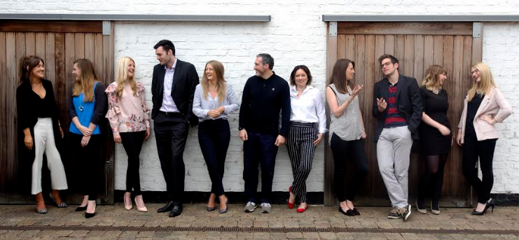 Newcastle Company Named One of the Best PR Agencies Outside of London