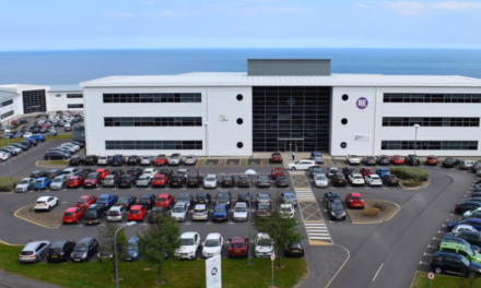 Spectrum Key to Growth of Seaham Business Community