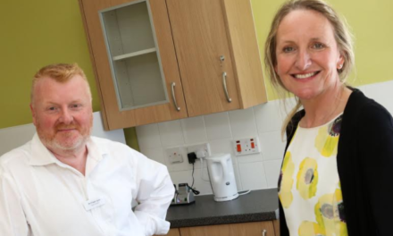 Dementia Care opens specialist housing development for those living with dementia