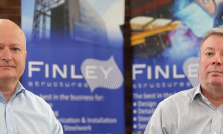 Steel firm recruits new contracts manager from Severfield