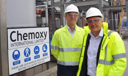 North East chemicals manufacturer to be acquired by French-based trade buyer