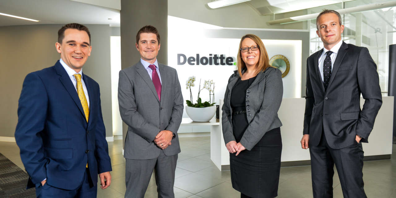 New director in Deloitte's North East team